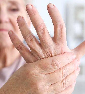 درد و التهاب مفاصل